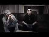 Marilyn Manson &amp Rob Zombie Discuss The First Time They Heard Each Other's Music