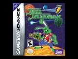 Manfred Linzner - Jazz Jackrabbit (GBA) OST - Dark Shell