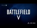 Battlefield V War Stories Trailer _ E3 2018 Xbox Press Conference