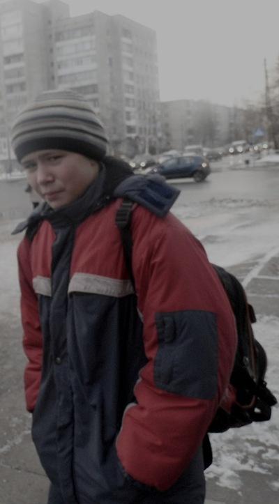 Евгений Беспоясов, 30 января , Архангельск, id106965401