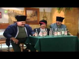 Polish vs Russians vodka drinking