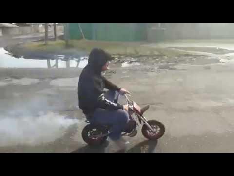 Мини байк 79сс)