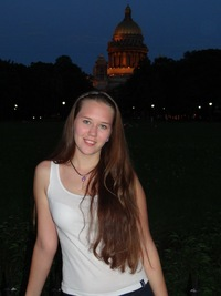 Маша Шумская