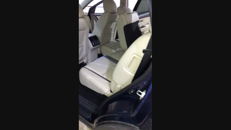 FD Mazda CX-9 «ПОСЛЕ»