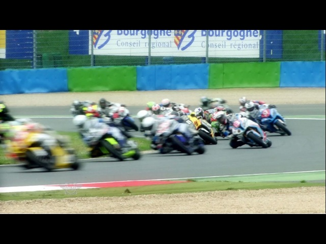 2013 FIM Endurance World Championship - Bol d'Or (24H) in Magny-Cours (FRA)