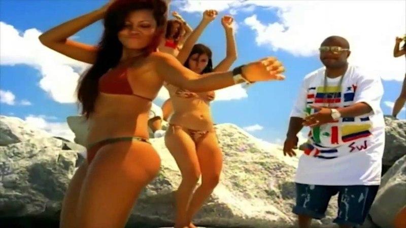 N.O.R.E. Ft Daddy Yankee Ft Nina Sky Ft Gem Star Y Big Mato - Oye Mi Canto (2004).