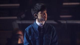 181012 엑소 (EXO) - 유니버스('Universe') [도경수] 디오(D.O) 4K 직캠 Fancam (IBK참좋은콘서트) by Mera