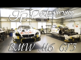JP Performance - BMW M6 GT3 [BMIRussian]