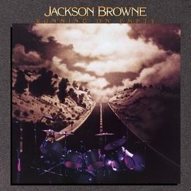 Jackson Browne альбом Running On Empty