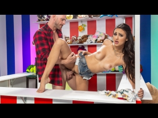 Eliza Ibarra Johnny Sins [ Teen Love Fuck Dick Cock Suck Sex Ass Tits Booty Slut Whore Bitch Boobs секс порно трах молодая ]