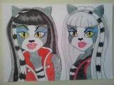 ��� ������� Monster High (������� ���)D