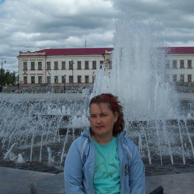 Ирина Изерских, 9 мая 1979, Тюмень, id31195927