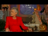 Dont ever piss off Jamie Lee Curtis. HalloweenMovie