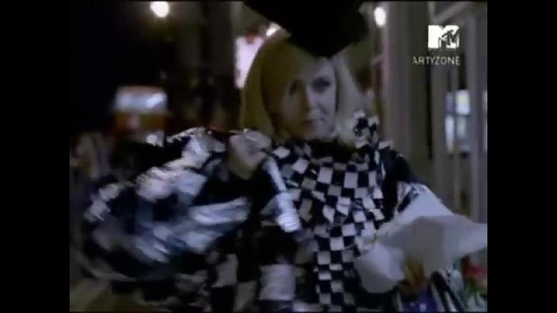 Róisín Murphy - Overpowered (Seamus Haji Edit)