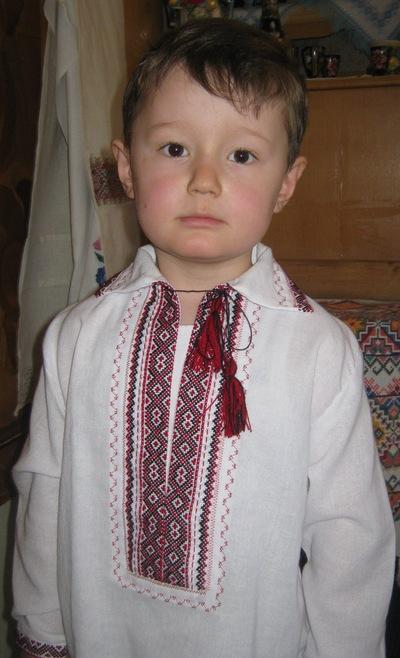Ірина Герасимів, 5 сентября 1992, Львов, id98151724