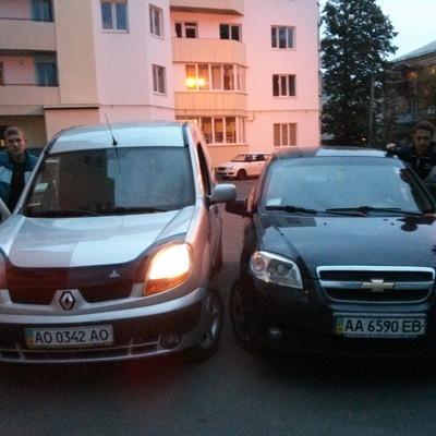 Андрій Андрій, 27 декабря , Ровно, id30547619