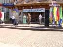 На Рожнятівщині урочисто відзначили День Державного Прапора та 27-му річницю Незалежності України