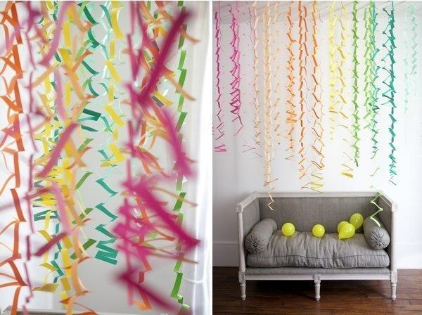 Как красиво сделать декор комнаты