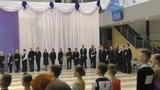 Гимн России прозвучал на открытии Кубка