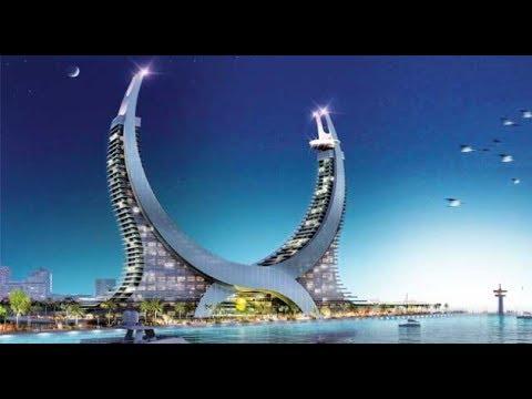 Qatar Future Mega Projects (2018-2030) - Over $200 Billion Invested