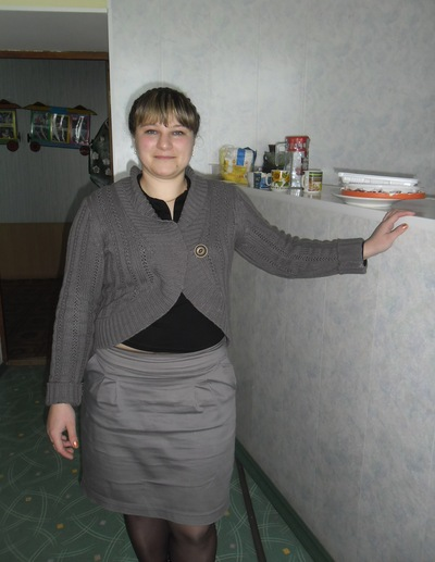 Галина Холаева, 19 августа 1985, id96900029