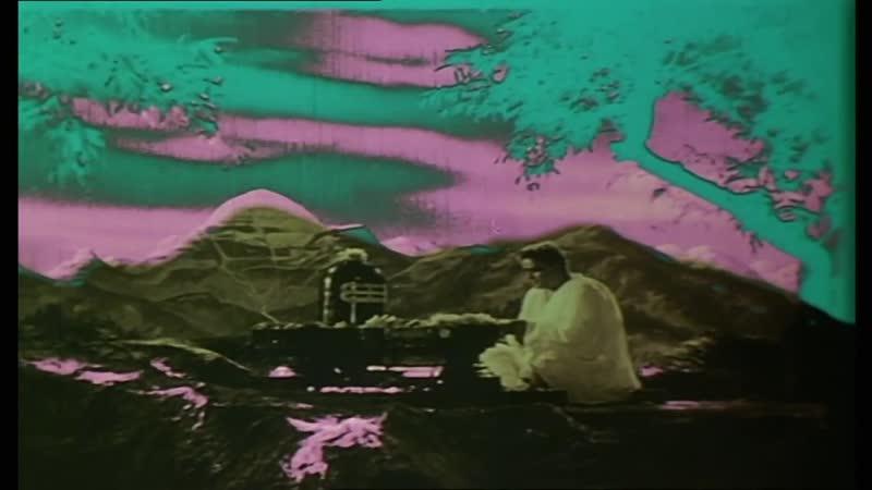 Ajuba Prince v maske director Shahi Kapoor