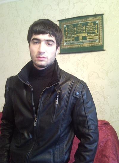Ruslan Magomedov, 6 мая , Краснодар, id165255651