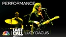 Lucy Dacus: Timefighter - Last Call with Carson Daly (Musical Performance)