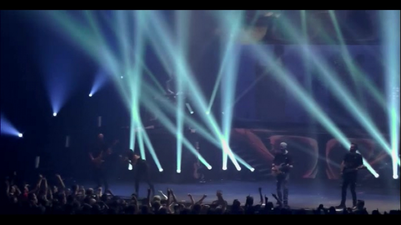Within Temptation - Live in Nantes. (07.10.2011)