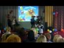 танец на день учителя , г . Тайшет 6 классы , школа √14