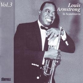 Louis Armstrong альбом In Scandinavia, Vol. 3