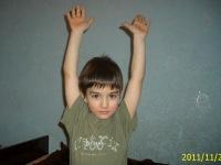 Исмаил Кищиев, 9 апреля 1989, Екатеринбург, id182217366