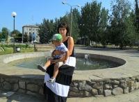 Оксана Борденюк, 11 июля , Нижний Тагил, id150254811