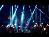Григорий Лепс в новогоднюю ночь на 1 канале поёт песню Сергея Шнурова и группировки