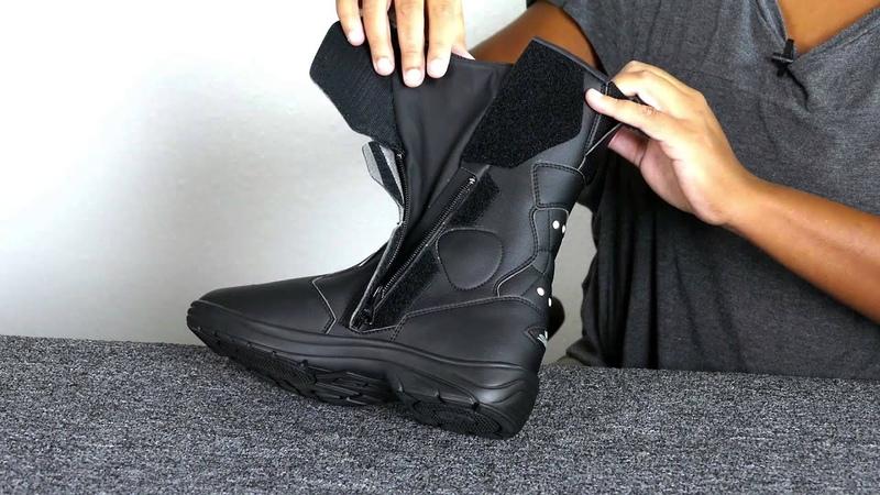 Sidi Livia Rain Womens Boot