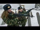 Женщины в армии тоже могут командовать