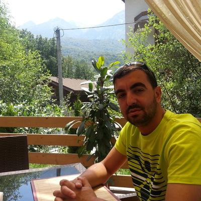 Mehmet Fener, 19 октября , Сочи, id194047068