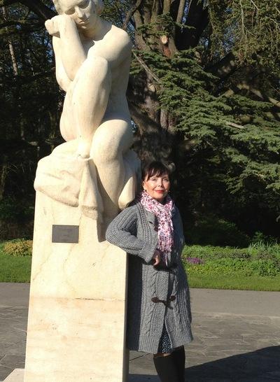 Елена Крыжановская, 10 июля , Санкт-Петербург, id192833733
