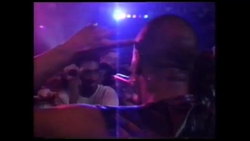 The Prodigy - Electronic Punks 1995 VHSRip