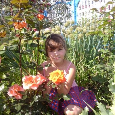 Анастасия Шнайдер, 18 июня 1986, Нижний Новгород, id214677409