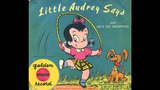 Mae Questel &amp The Sandpipers - Little Audrey Says