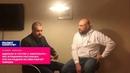 Адвокат в гостях у эмигранта – экс-АТОшника рассказал, что на родине по нём плачет тюрьма
