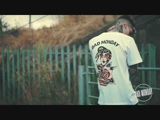 Bad Monday // Tattoo Inspired Apparel