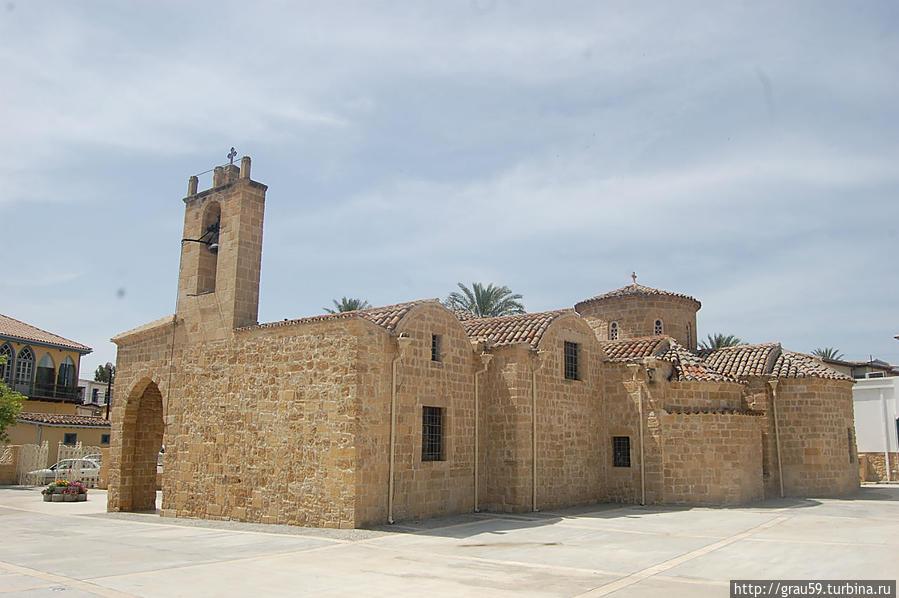 g650jha0KZs Никосия (Лефкосия) столица Кипра.