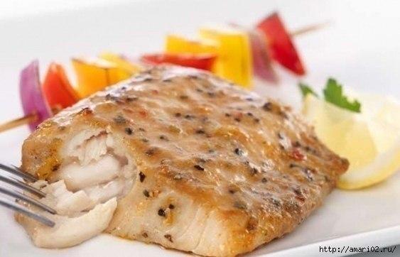 Рыба    и морепродукты - Страница 2 XNm_3t6FqGs