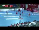 Елена Михайличенко самый ценный игрок юниорского чемпионата мира