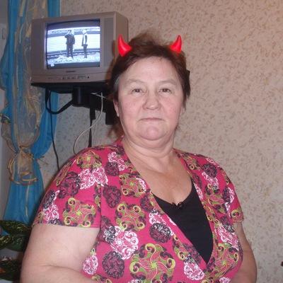 Галина Вахрушева, 7 сентября 1958, Пермь, id167178701
