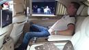 обзор Aurus sedan (официально представлен Аурус седан)