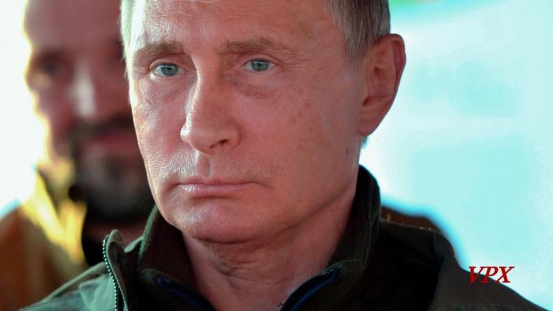 Globalistas, Putin, and the Ghost of Mao