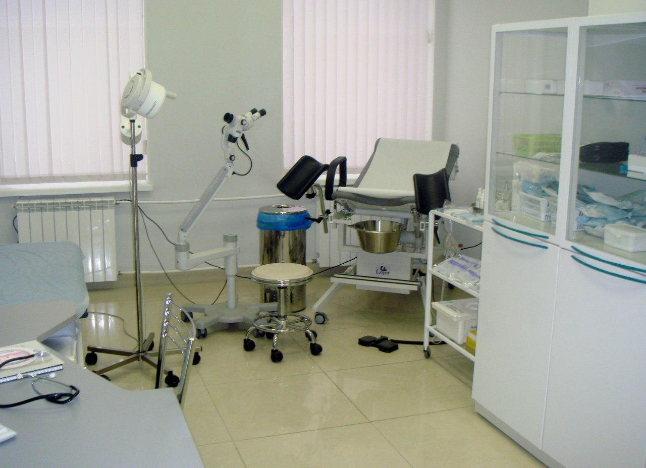 Фото кабинета гинеколога при приёме 17 фотография